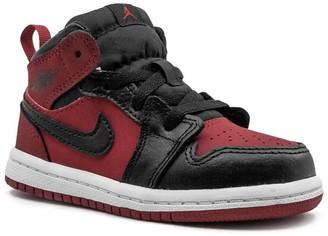Jordan Air 1 Retro Mid (TD) sneakers