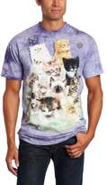The Mountain 100% Cotton 10 Kittens T-Shirt