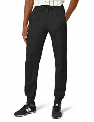 Urban Classics Men's Straight Fit Sweatpants Trousers