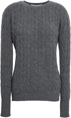 Pringle Cable-knit Cashmere Sweater