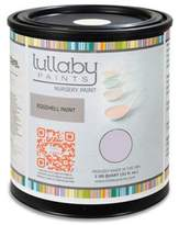 Bed Bath & Beyond Lullaby Paints Baby Nursery Wall Paint Sample Card in Fresh Violet