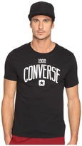 Converse Athletic Graphic Tee