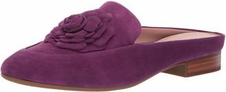 Taryn Rose Women's Blythe Mule Violet 6 M Medium US