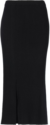 Allude Long skirts