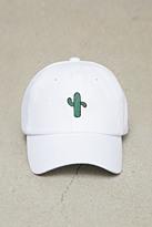 Forever 21 Men Cactus Dad Cap