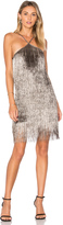 Rachel Zoe Pierce Mini Dress