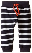 Junior Gaultier Striped Sweatpants Boy's Casual Pants