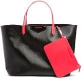 Givenchy Antigona Shopper - Black