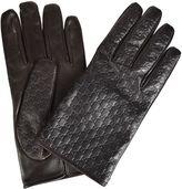 Gucci Microguccissima Gloves