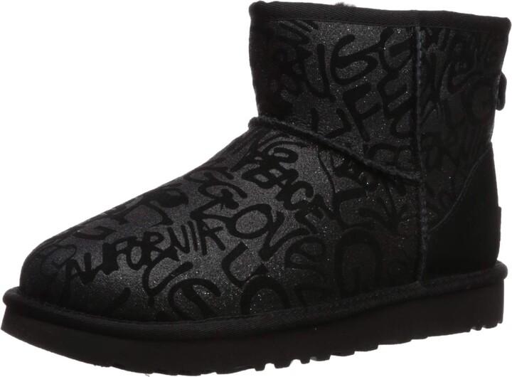 Ugg Boots Sparkle - ShopStyle