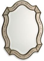 Uttermost Oval Felicie Wall Mirror