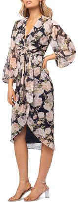 Pilgrim Birdie Dress