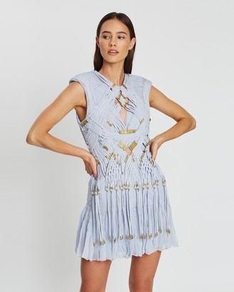Thurley Atlantis Dress