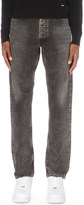 Diesel New Cheyenne 0859 regular-fit straight jeans