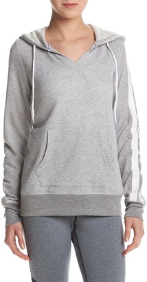 The Warm Up by Jessica Simpson Women's Baby French Terry Hoodie