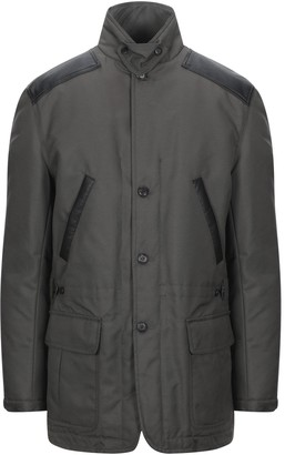 Dondup Synthetic Down Jackets