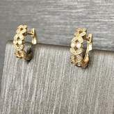Rocks With Soul The Famous Cw Cuff Earrings
