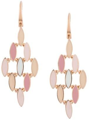 Astley Clarke Paloma Fallen Petal drop earrings