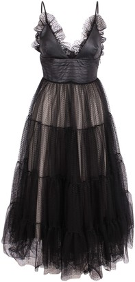 BROGNANO Polyamide Dress