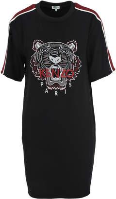 Kenzo Tiger T-shirt Style Dress