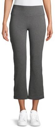 Athletic Works Women's Petite Straight Leg Pants