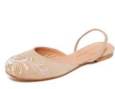 Alexa Wagner Ballerina Flats