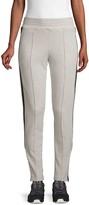 Vimmia Side-Striped Cotton-Blend Sweatpants
