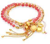 Astley Clarke Love Me Do Kula Biography Bracelet Stack