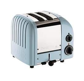 Dualit Newgen 2 Slice Toaster Glacier Blue