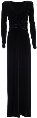 Emporio Armani Dress L/s Long
