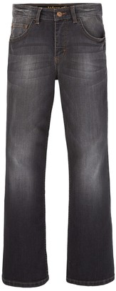 Wrangler Boys 4-20 Bootcut Jeans in Regular & Husky