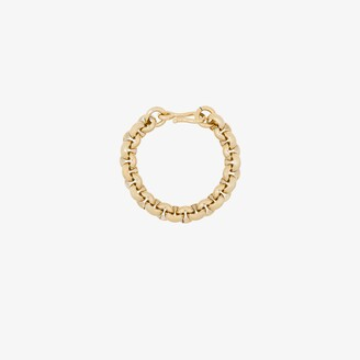 Laura Lombardi gold-plated Piera chain bracelet