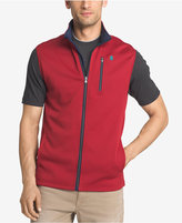 Izod Men's Big and Tall Spectator Knit Vest