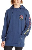 Quiksilver Men's Shrine Fleece Hoodie