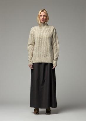 Soraya Totokaelo Archive Women's Sweater in Driftwood Size XS Wool/Polyamide/Alpaca