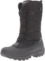 Kamik Womens Mcgrath Ankle Boots,8 B(M) US