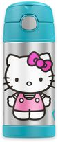 Thermos Hello Kitty® 12 oz.FUNtainerTM Beverage Bottle in Blue