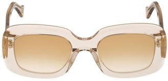 RetroSuperFuture Virgo Beata Acetate Sunglasses