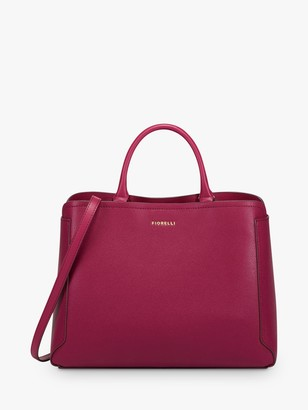 Fiorelli Halle Grab Bag, Raspberry