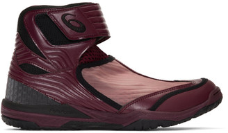 KIKO KOSTADINOV Purple Asics Edition GEL-Nepxa Sneakers