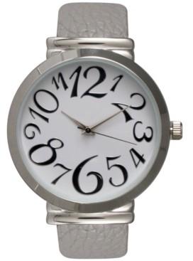 Olivia Pratt Whimsicle Bangle Watch