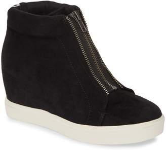 Coconuts by Matisse Zippy Hidden Wedge Sneaker