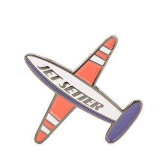 Kipling Air Plane Handbag Pin