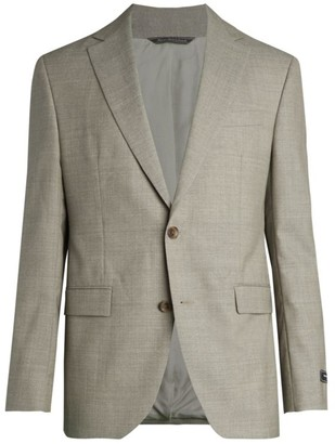 Saks Fifth Avenue MODERN Suit Seperate Sport Jacket