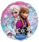 Disney Frozen Balloon - Spritz