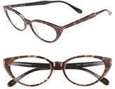 Corinne McCormack 'Diana' 53mm Cat Eye Reading Glasses