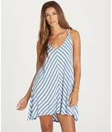 Billabong Women's Back Street Dress