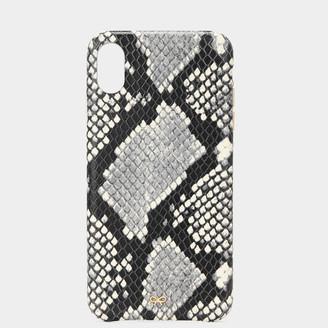 Anya Hindmarch iPhone XS Max Case