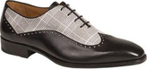 Mezlan Men's Marti Wing Tip Oxford