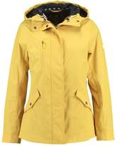 Barbour HEADLAND Waterproof jacket harvest gold